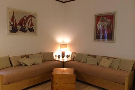 Casa vacanze immersa in riserva naturale - Bobbio - 公寓