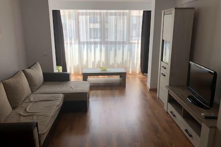Seaside apartment in Constanta
