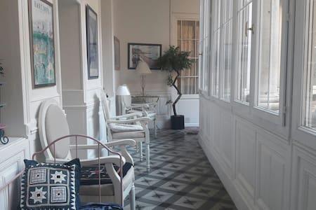 Chambre dans magnifique appartement de charme - 佩皮尼昂(Perpignan) - 公寓