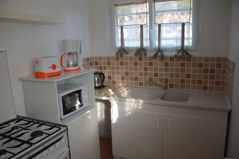 Appartement environ 80 m² meublé PALUEL