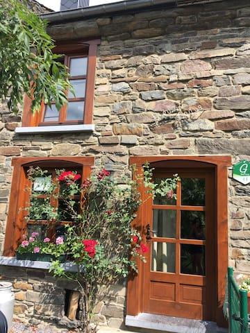 Vieux Logis een prachtige Ardeense vakantiewoning