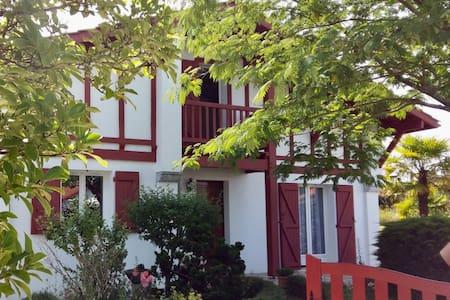 Belle maison à Jatxou / Pays Basque, proche océan - Jatxou - 独立屋
