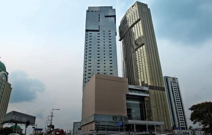 Pinnacle Petaling Jaya A