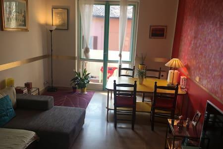 Agradable ambiente familiar. - 帕维亚 (Pavia) - 独立屋