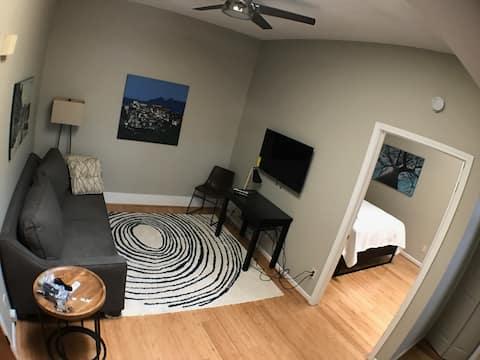 Northville apartment on Main Street