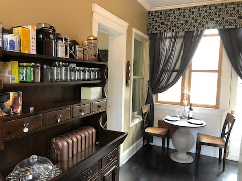 STUDIO with kitchen, near Downtown, Heritage Hill