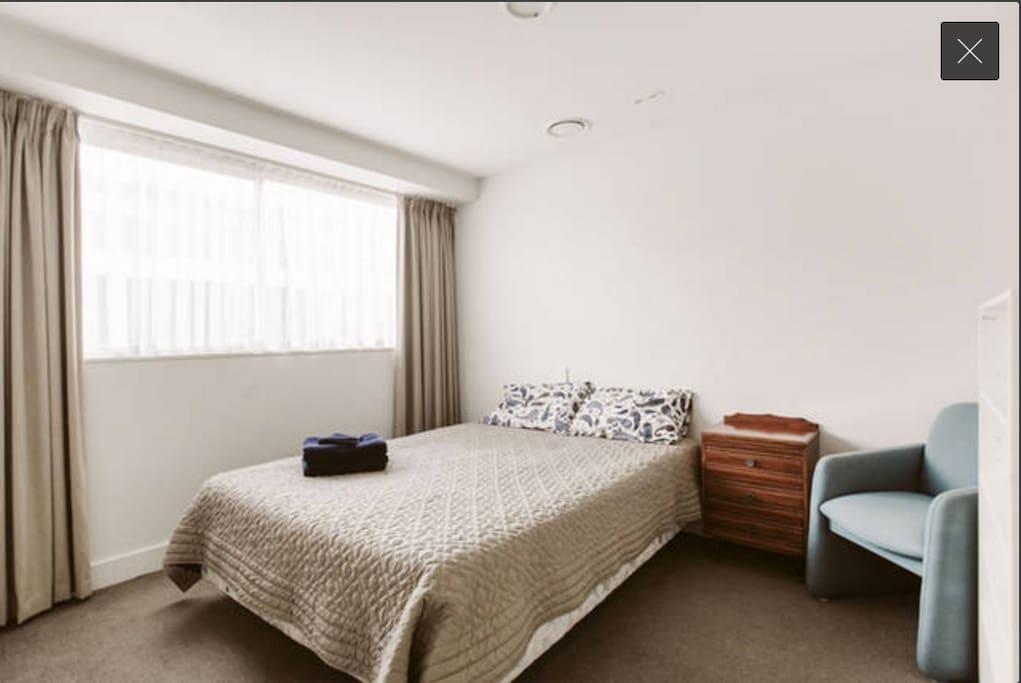 Inner City 2 Bedroom Apartments For Rent In Wellington Wellington New Zealand