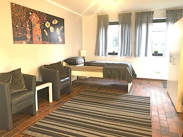 Bochum - Nice apartment with a terrace