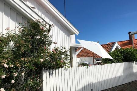 Archipelago dream on Klädesholmen