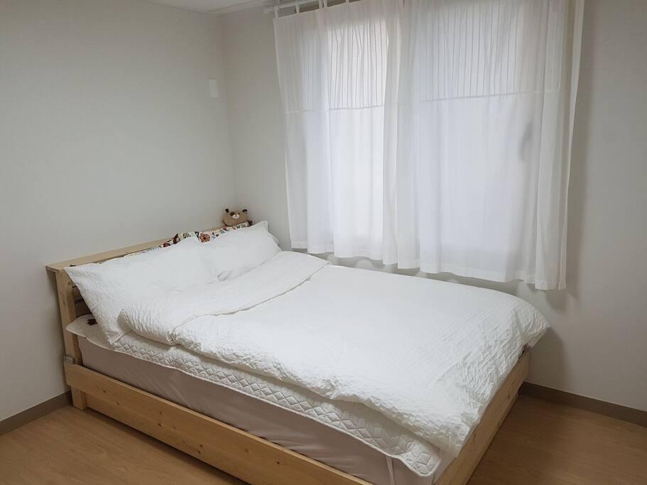 침실(낮)