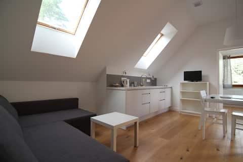 Apartament LAVA