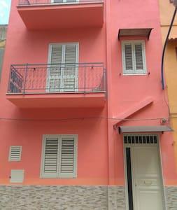 Accogliente casa in centro - Ribera - Rumah
