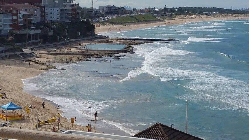 Cronulla Beach Pad – Location, Location, Location! - Cronulla - Appartement