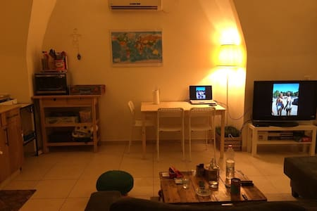 two rooms cozy apartment - מטולה - Wohnung