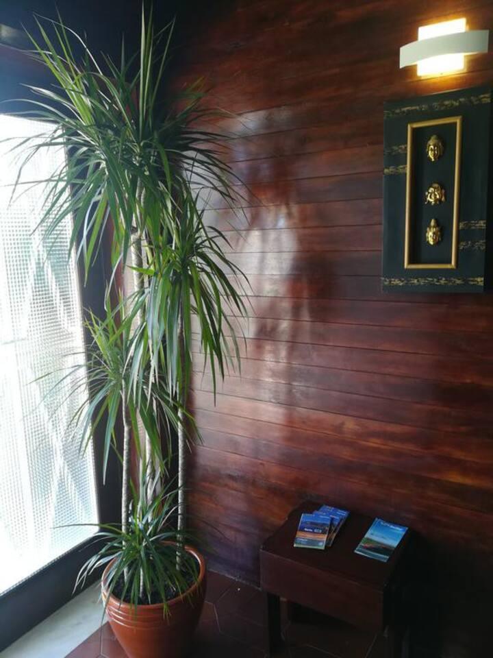 Portfólio Residence - Quarto Twin