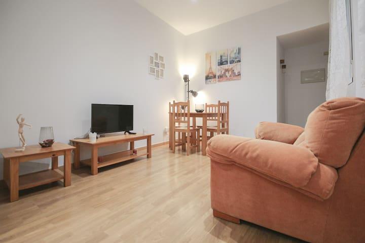Apartamento centro, La Latina