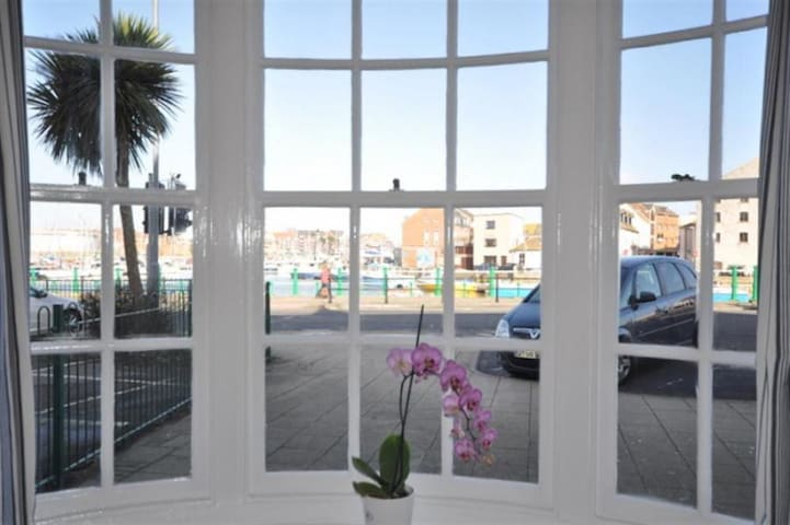 Waterside - A home by the sea - Weymouth - Apartamento