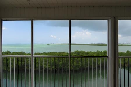Gulf Access home in the Florida Key - Haus