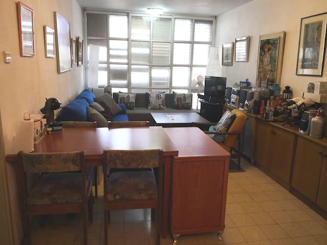 Kiryat Yam 90/1 Departamento
