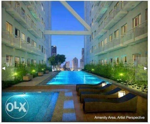 SMDC Green Residences La Salle Taft Malate Manila