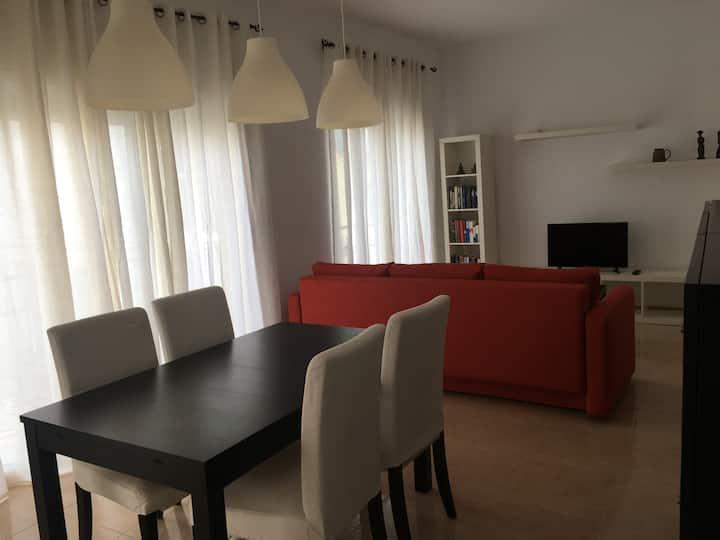 Apartamento,Centro de Blanes a 5mins de la playa
