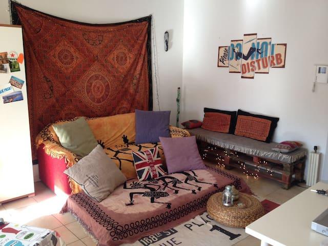Nuovo appartamento centro città - Pistoia - Appartement
