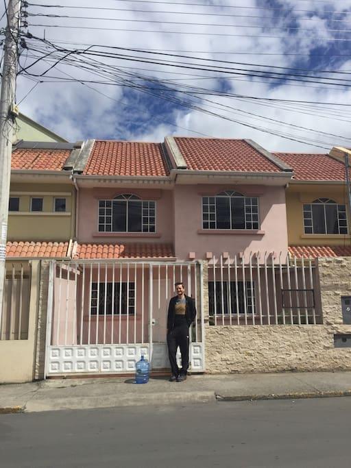 Casa Rumi