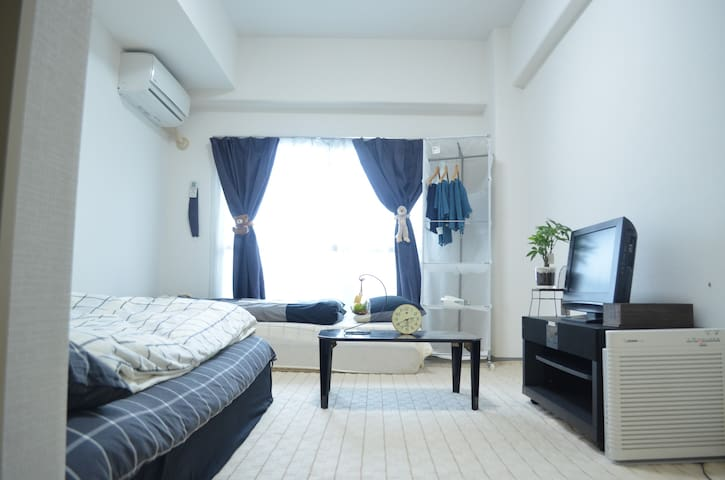 A BEST house for visiting FUKUOKA. - Fukuoka - Guesthouse