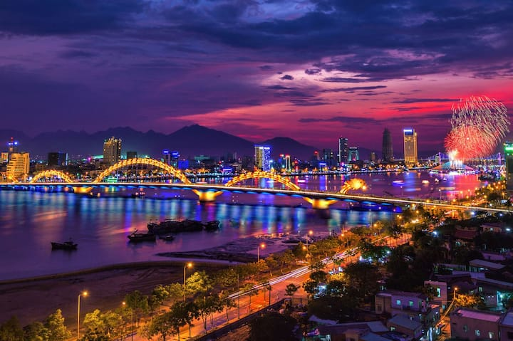 The Best B&B in Central DaNang