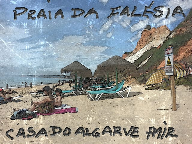 Casa do Algarve FMIR