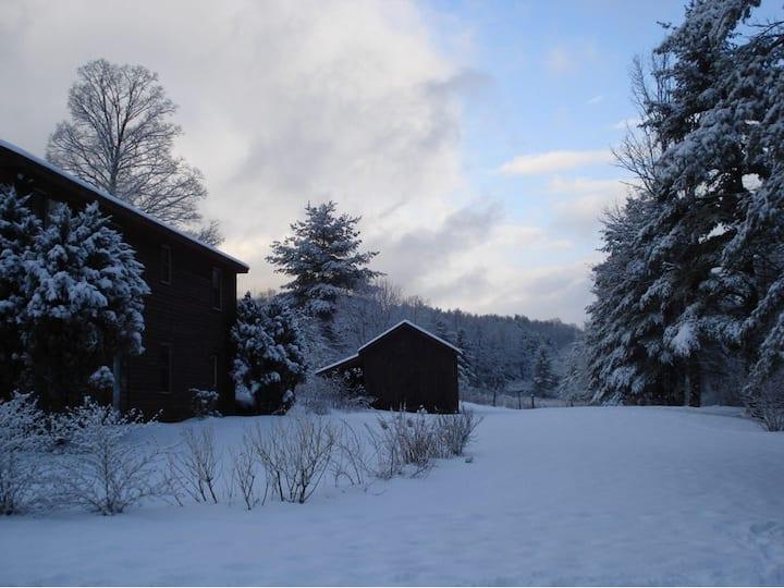 Family Friendly Berkshires Rental