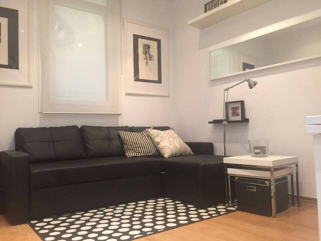 Precioso apartamento en el centro - Madrid - Apartment