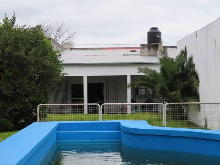 El Bicho Negro Hostel
