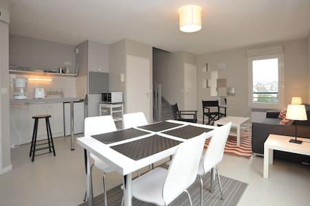 Le Petit Bouillon 1 - Chartres - Wohnung