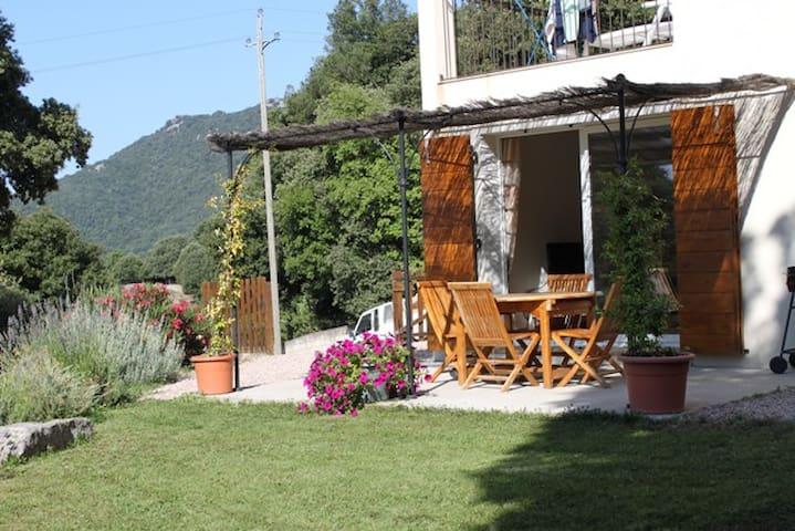QUENZA - Alta Rocca - Location - Quenza - Dům