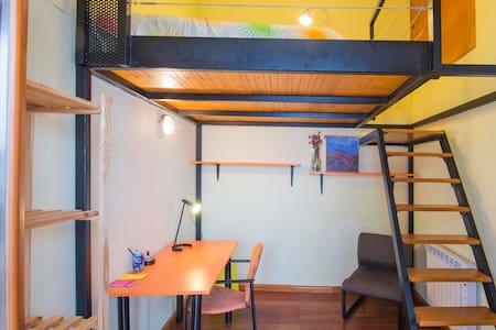 Romántica Suite en el barrio Judío, - 托萊多