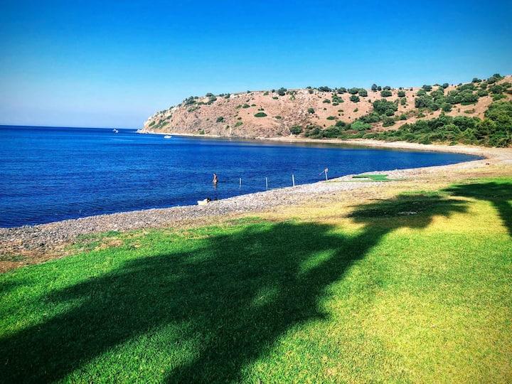 Sicilia villetta privata a due passi dal mare
