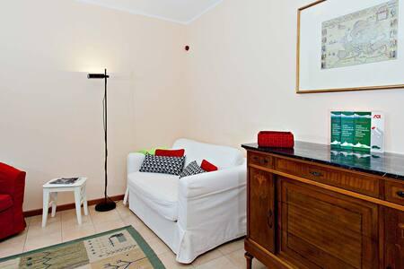 MIKI HOUSE - Appartamento Bergamo - Bergamo