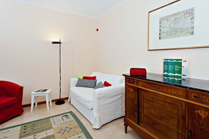 MIKI HOUSE - Appartamento Bergamo