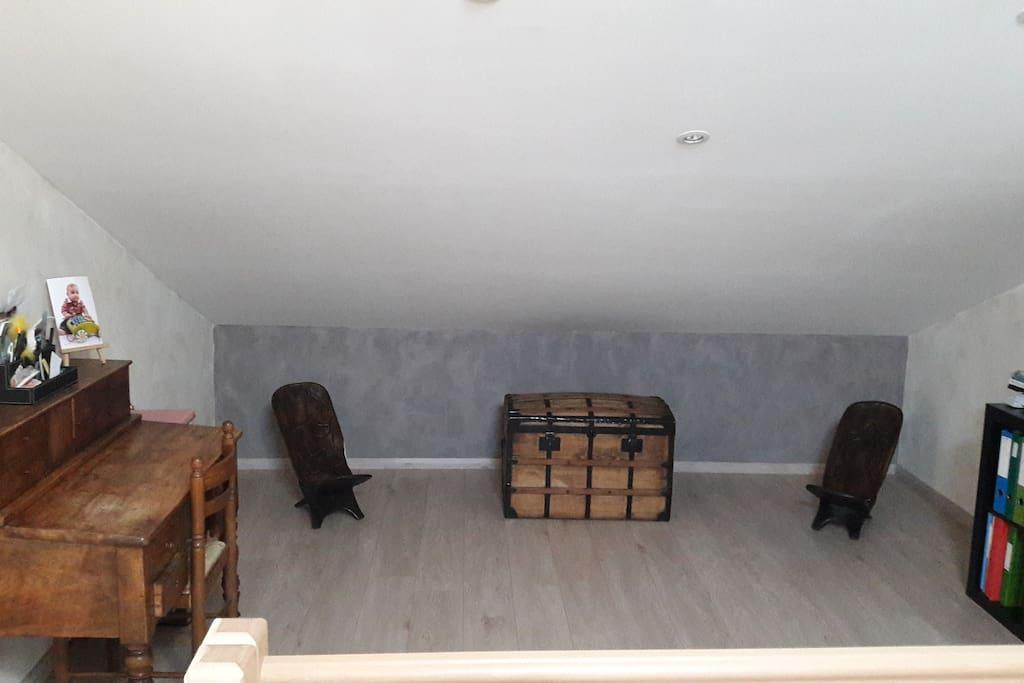 Chambre pour 3 personnes proche du puy en velay maisons for Chambre 3 personnes