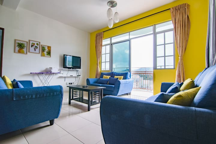 Cameron Highlands Apartment (Crown Imperial) (B)