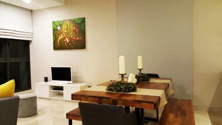 Private Room@Mont Kiara