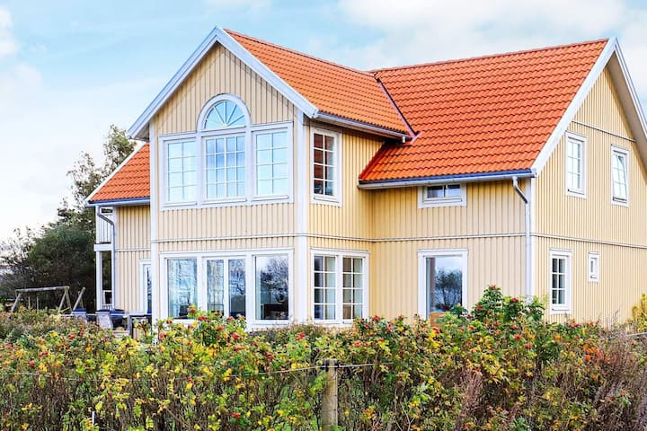 4 etoiles maison de vacances a Svendborg