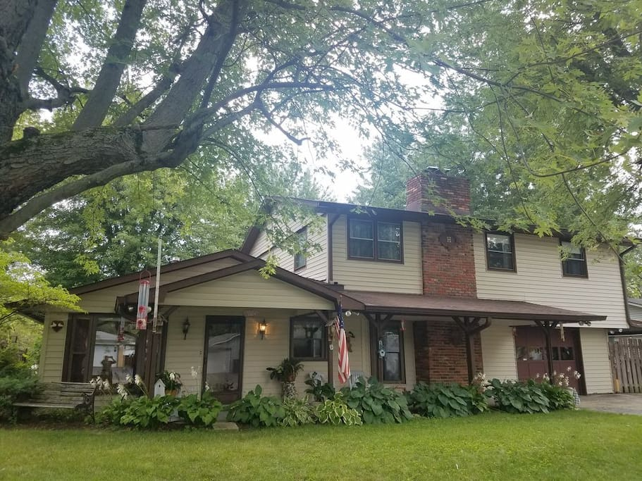 Private Southside Southport Bedroom Houses For Rent In Southport Indiana United States