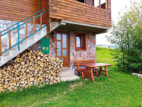 Family Farm Apartments-next to Ski Center Durmitor