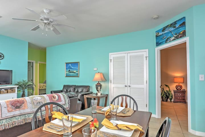 3BR Orange Beach Villa w/Lakefront Views! - Orange Beach - Villa
