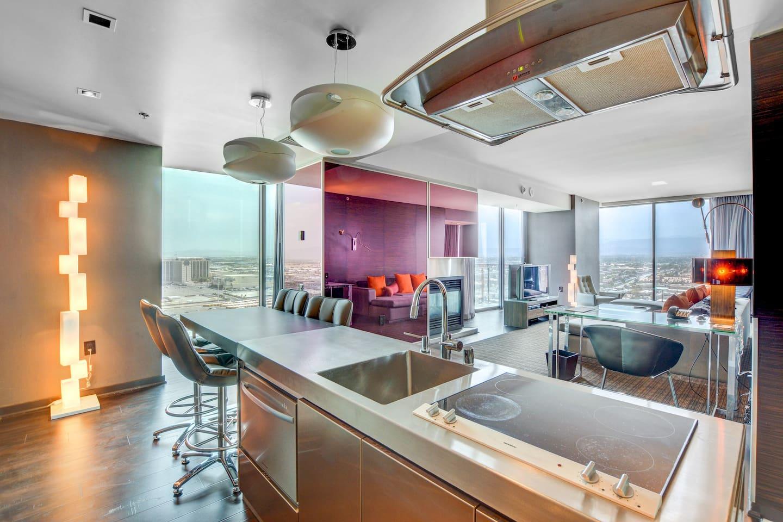 Amazing Las Vegas Airbnb rental
