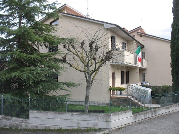 Monte Roberto (AN) Italia