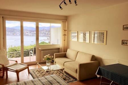 Bellevue Lugano