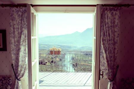 Sannio Charming House - San Lupo - Villa